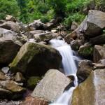 Water Stream on the way to Arang Kel