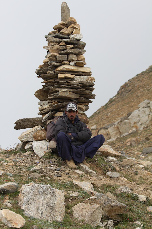 Ratti Gali pass, Neelum valley, Kashmir