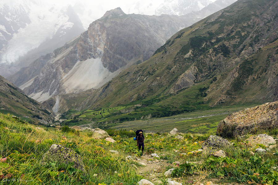 Rawat, Darkot, Yasin valley, Gilgit Baltistan