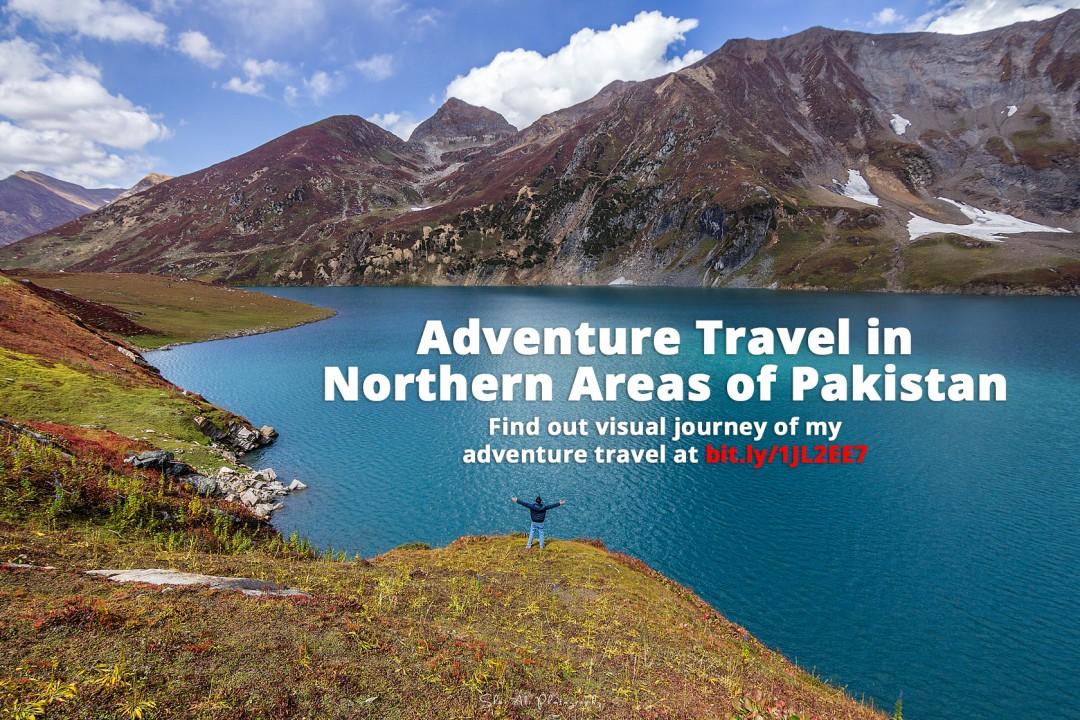Adventure Travel in Pakistan