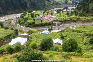 Khawaja Seri village