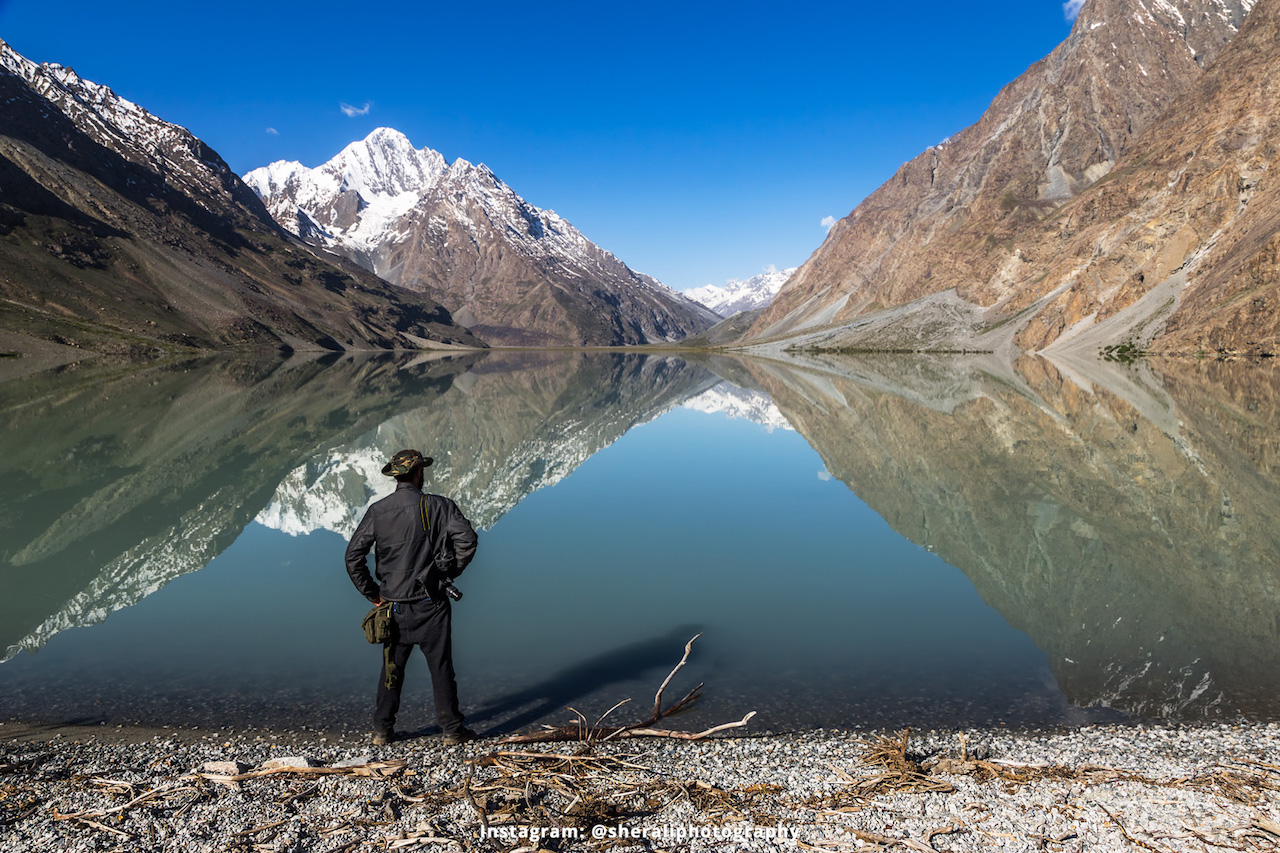Bashkargol lake, Sor Laspur, Chitral - Trekking Destinations for summer 2019