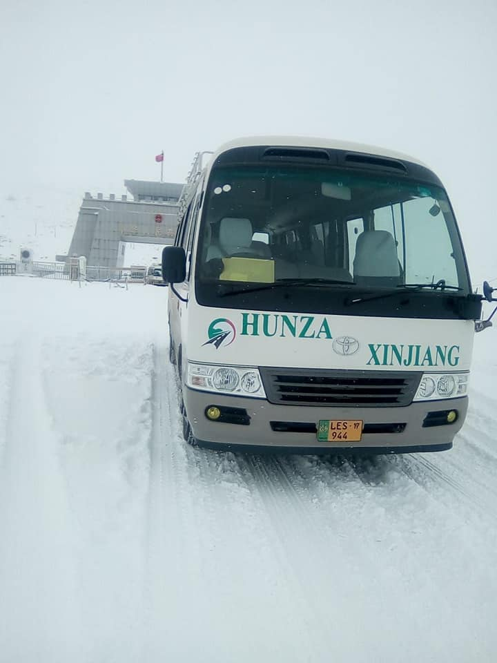 cpec bus service