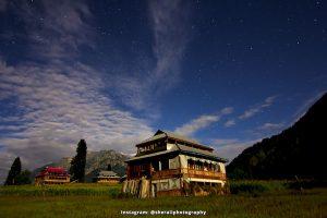 Arang Kel